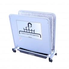 레인드롭탭 우산빗물털이기 (특수매트) RDT-2