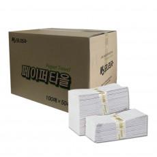 핸드타올 모나리자 고급형 5000매 10박스